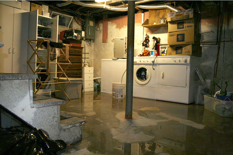 Prevent Home Flooding With Sump Pumps From Hobson Plumbing - Basement pumps