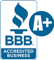 Hobson Plumbing BBB Accredited Business