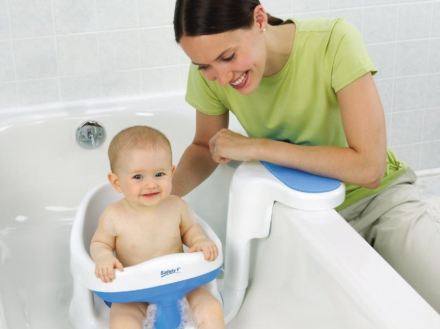 Child Safety Tips For Bath Time