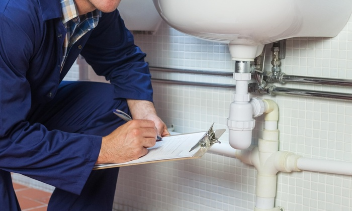Buying a New Home? Did You Get a Whole House Plumbing Inspection?