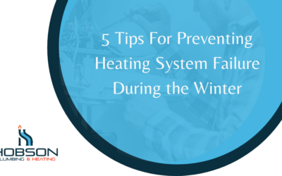 5 Tips For Preventing Heating System Failure During the Winter