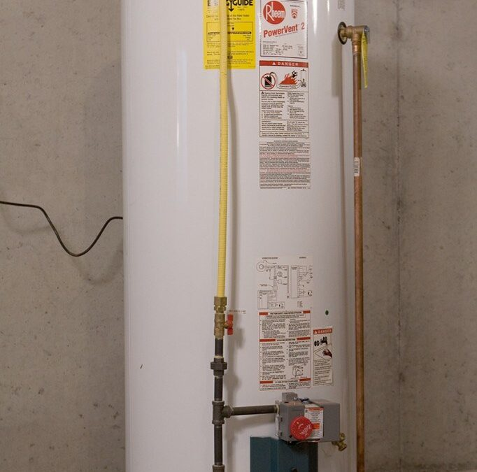 3 DIY Fixes For Your Hot Water Heater
