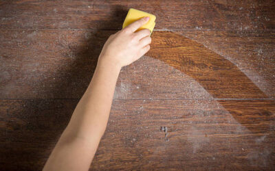 5 Reasons Your Home Is Extra Dusty