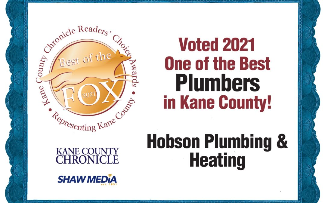 Kane County's Best of the Fox